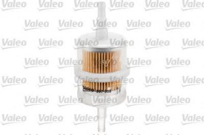587005 VALEO Топливный фильтр -1