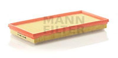 C35941 MANN-FILTER Воздушный фильтр