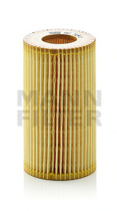 HU7181Y MANN-FILTER Масляный фильтр