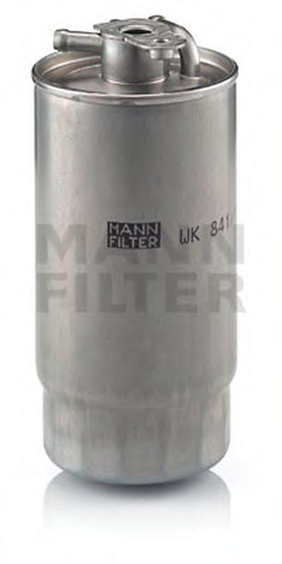 WK8411 MANN-FILTER Топливный фильтр