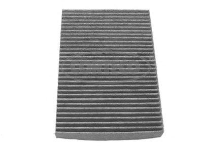 Фільтр салону вугільний CC1050 Renault
