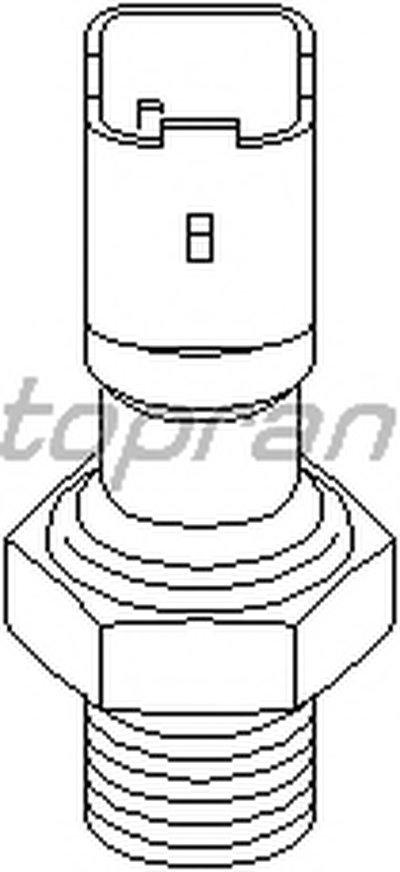 Выключатель с гидропроводом TOPRAN купить