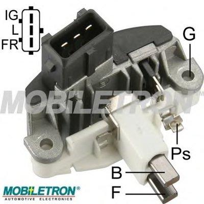 VRB238 MOBILETRON Регулятор генератора