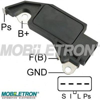 VRD694HD MOBILETRON Регулятор генератора