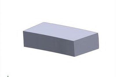 Комплект поршневых колец 2-Cylinder Ring Set Phosphate Top Ring WILMINK GROUP купить