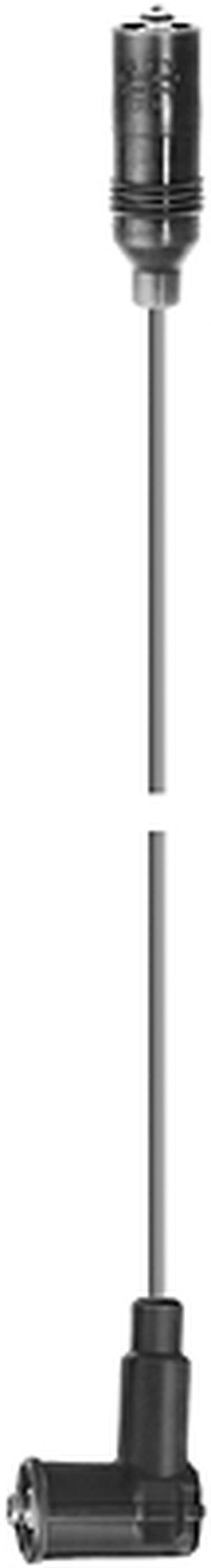 VA118B BERU Провод высоковольтный