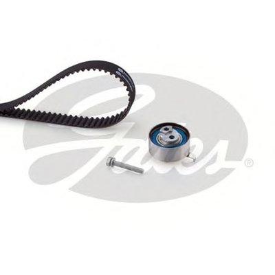 Комплект ремня ГРМ GATES K015614XS для авто AUDI, VW с доставкой