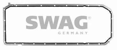 Прокладка паддона масленного bmw SWAG 20912318 для авто BMW с доставкой