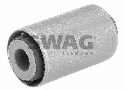 SWAG 30130084 Опора КПП передняя левая