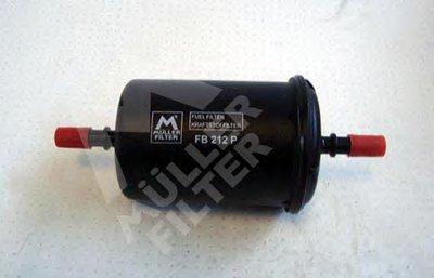 Топливный фильтр MULLER FILTER купить