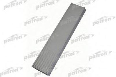 PF2073 PATRON Фильтр, воздух во внутренном пространстве