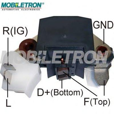 VRH2009 MOBILETRON Регулятор генератора