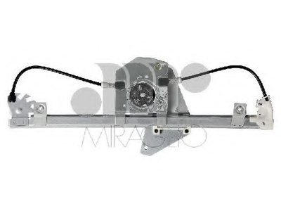 301373 MIRAGLIO Подъемное устройство для окон