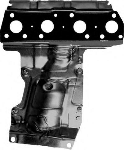 Прокладка випускного колектору CITROEN C3/MINI R56/ONE/PEUGEOT 308 SW 1,6 16V 07