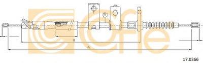 COFLE 170366 -1