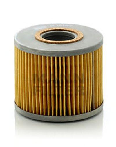 H10182N MANN-FILTER Масляный фильтр