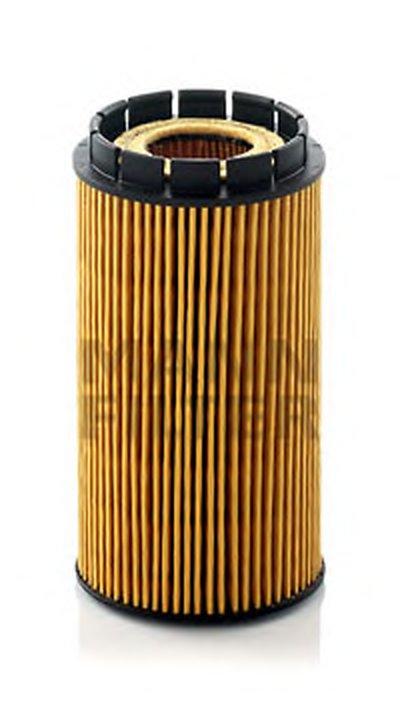 HU7182X MANN-FILTER Масляный фильтр