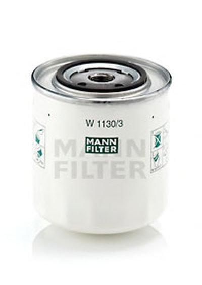 W11303 MANN-FILTER Масляный фильтр