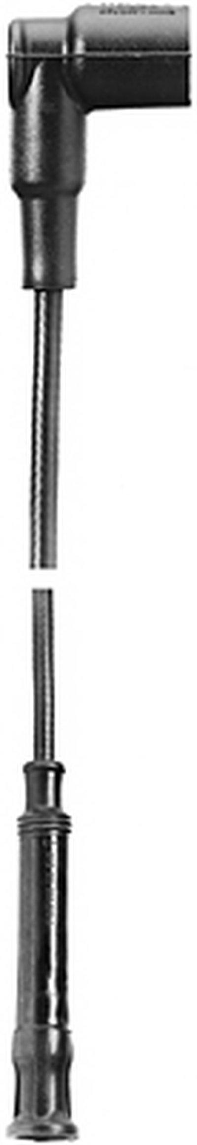 Провод зажигания COPPER CABLE BERU купить