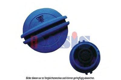 Крышка, резервуар охлаждающей жидкости AKS DASIS купить