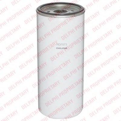 HDF573 DELPHI Топливный фильтр