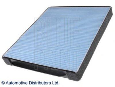 ADG02526 BLUE PRINT Фильтр, воздух во внутренном пространстве