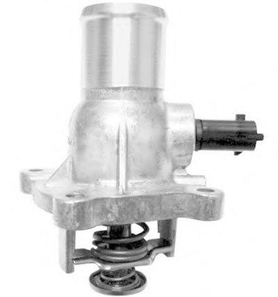 611105 MOTORAD Термостат, охлаждающая жидкость