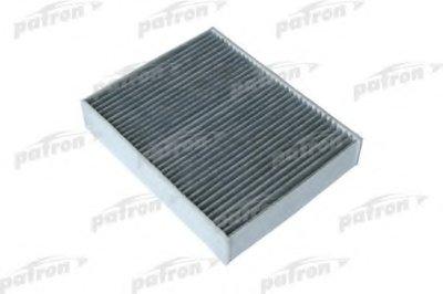Фильтр, воздух во внутренном пространстве PATRON купить