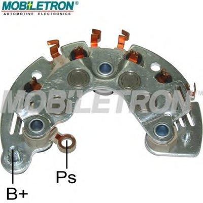 RF18HV MOBILETRON Выпрямитель, генератор