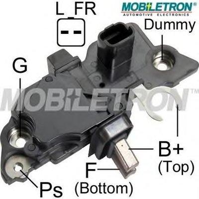 VRB242 MOBILETRON Регулятор генератора