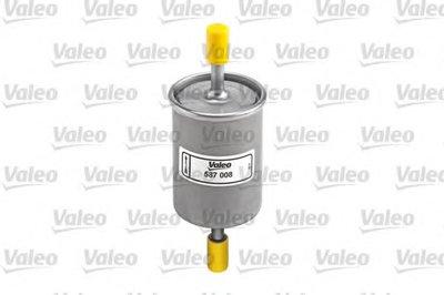 587008 VALEO Топливный фильтр -1