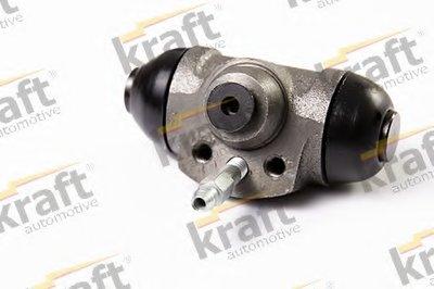 6036510 KRAFT AUTOMOTIVE Колесный тормозной цилиндр