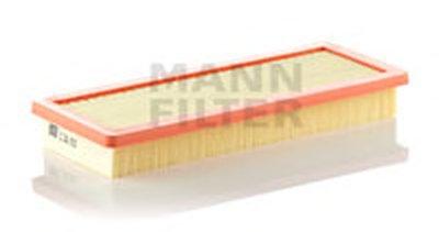C36002 MANN-FILTER Воздушный фильтр