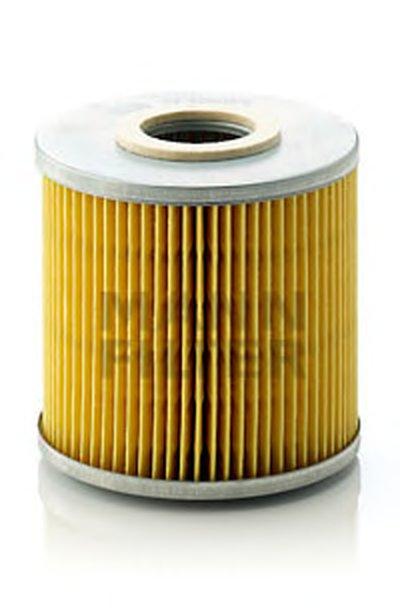 H10291N MANN-FILTER Масляный фильтр