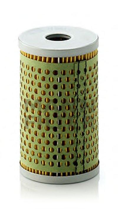 H601 MANN-FILTER Масляный фильтр; Гидрофильтр, рулевое управление
