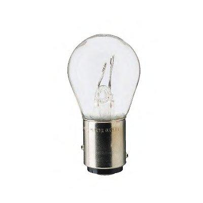 Лампа накаливания, фонарь указателя поворота; Лампа накаливания, фонарь сигнала тормож./ задний габ. огонь; Лампа накаливания, фонарь сигнала торможения; Лампа накаливания, задняя противотуманная фара; Лампа накаливания, фара заднего хода; Лампа накаливания, задний гарабитный огонь; Лампа накаливания, стояночные огни / габаритные фонари; Лампа нака LongLife EcoVision PHILIPS купить