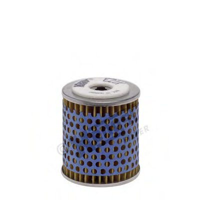 E21K HENGST FILTER Топливный фильтр