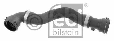 """Патрубок сист.охол. BMW 5(E39)/7(E38) """"(M 52/54) """"95-03 (11 53 1 705 223)"""