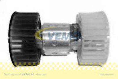 Вентилятор салона; Устройство для впуска, воздух в салоне Q+, original equipment manufacturer quality VEMO купить