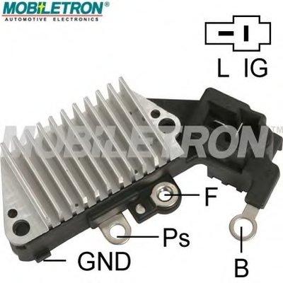 VRH200514H MOBILETRON Регулятор генератора