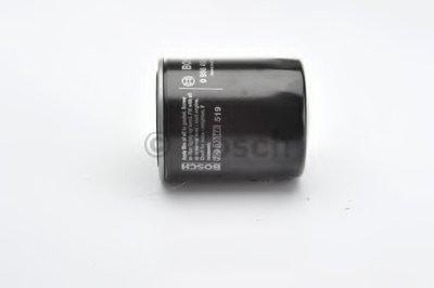0986452062 BOSCH Масляный фильтр -2