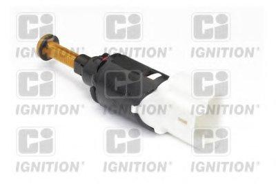 Выключатель фонаря сигнала торможения CI QUINTON HAZELL купить