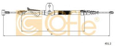 COFLE 4512 -1