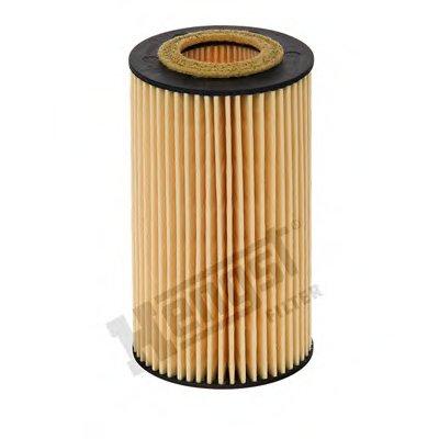 E11HD204 HENGST FILTER Масляный фильтр
