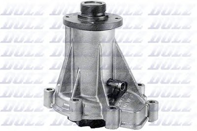 Водяна помпа DB C220D/E220D 1993- DOLZ M205 для авто MERCEDES-BENZ с доставкой
