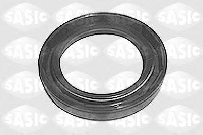 Уплотняющее кольцо, коленчатый вал SASIC купить