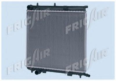 Радиатор, охлаждение двигателя FRIGAIR купить