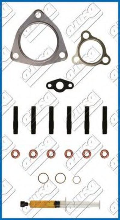Комплект монтажный турбокомпрессора AJUSA JTC11018 для авто AUDI, SEAT, SKODA, VW с доставкой