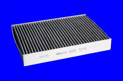 EKR7275 MECAFILTER Фильтр, воздух во внутренном пространстве -1