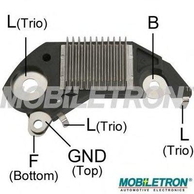VRD701 MOBILETRON Регулятор генератора